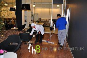 Ev-Ofis-Mağaza Temizliği